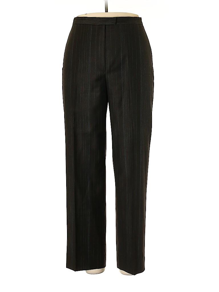 Zanella Women Wool Pants Size 14