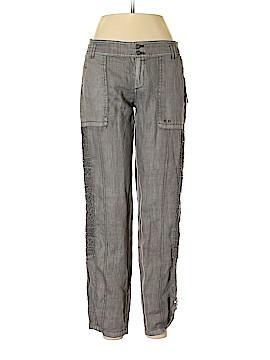 Hei Hei Linen Pants 26 Waist