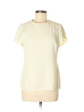 Ted Baker London Short Sleeve Blouse Size 6 (2)