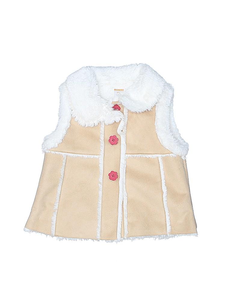 Gymboree Girls Vest Size 2T-3T