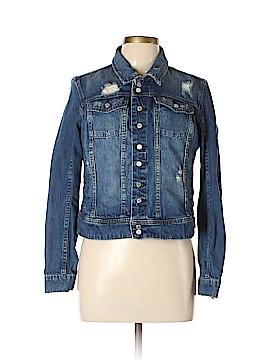 Blank NYC Denim Jacket Size L