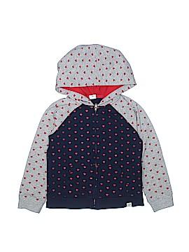 Baby Gap Zip Up Hoodie Size 5T
