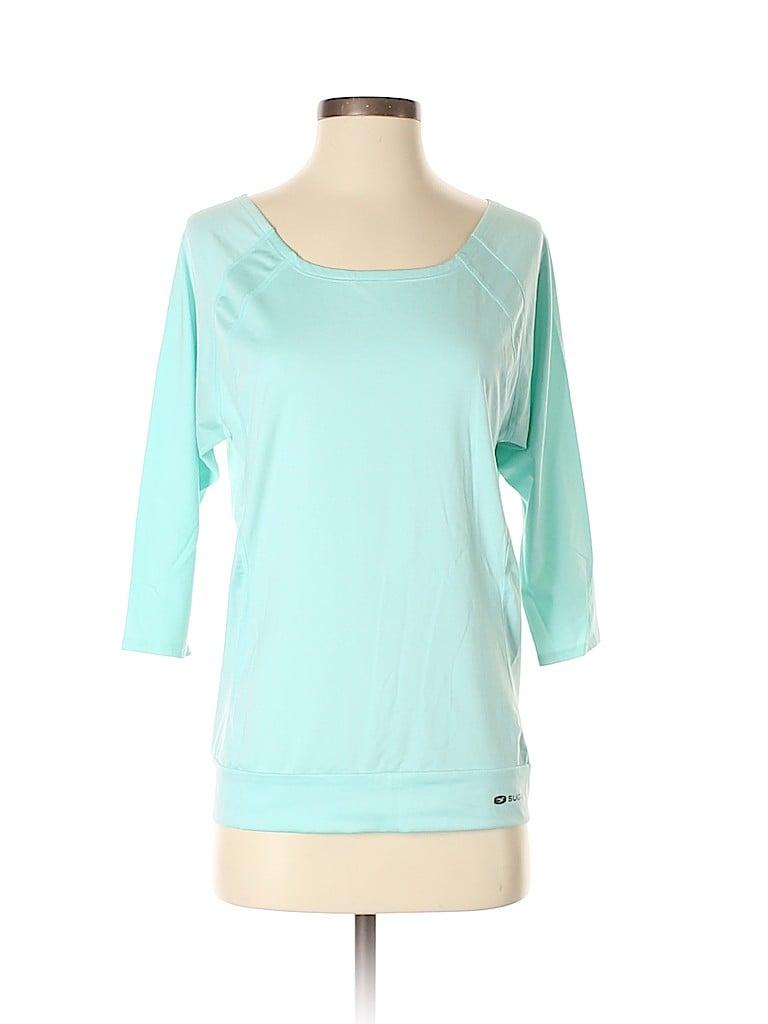 Sugoi Women Active T-Shirt Size S
