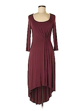 LOGO by Lori Goldstein Casual Dress Size XS