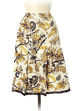 Old Navy Silk Skirt Size 6