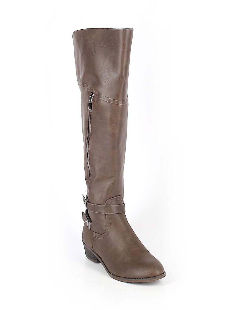 Indigo Rd. Women Boots Size 9 1/2