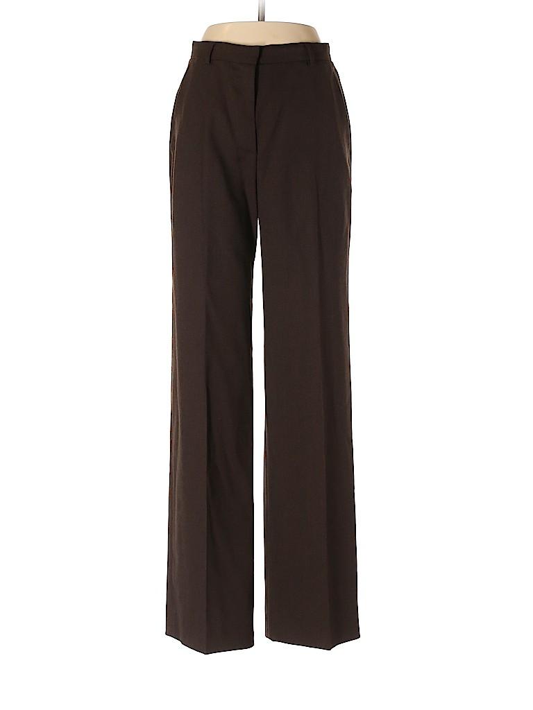 Max Mara Women Wool Pants Size 4