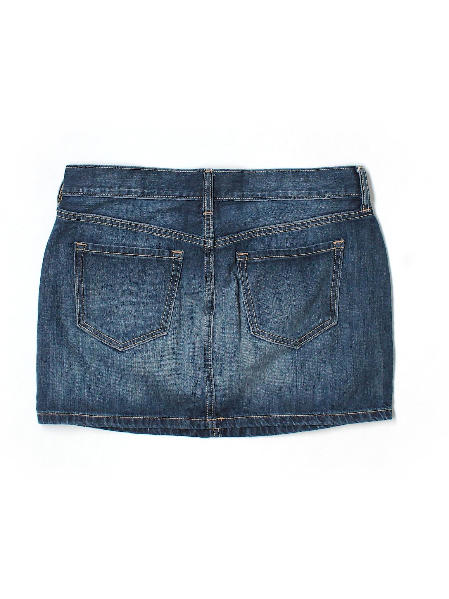 Boutique Denim Boutique Denim Skirt Skirt pxZqPH