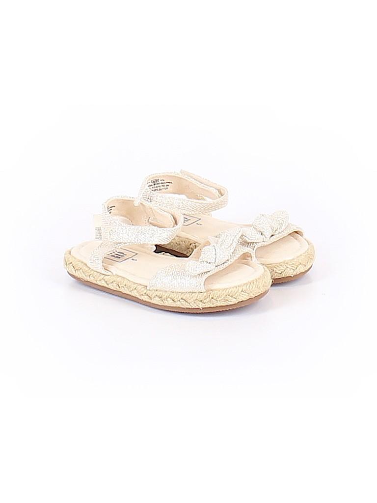 Baby Gap Girls Sandals Size 5