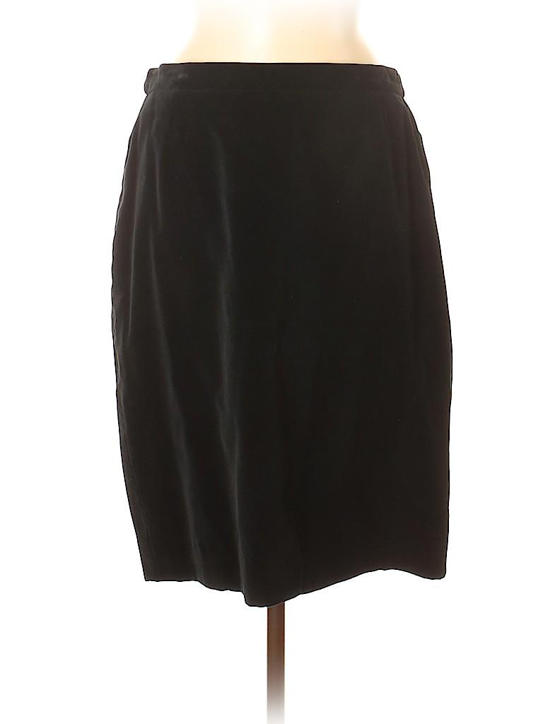 Escada by Margaretha Ley Women Casual Skirt Size 44 (EU)