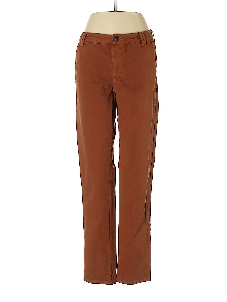 Madewell Women Khakis Size 2