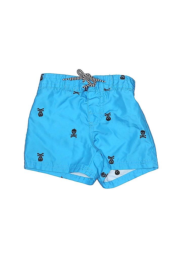 OshKosh B'gosh Boys Board Shorts Size 6 mo