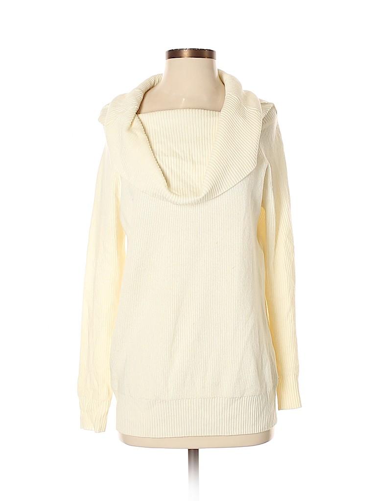Michael Stars Women Wool Pullover Sweater Size S