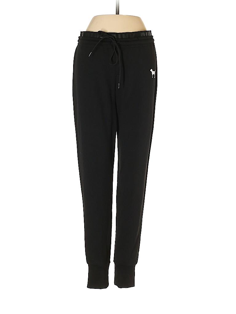 6eb9a75af3ab7 Check it out -- Victoria's Secret Pink Sweatpants for $32.99 on thredUP!
