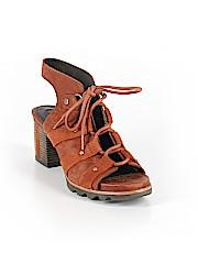 Sorel Heels
