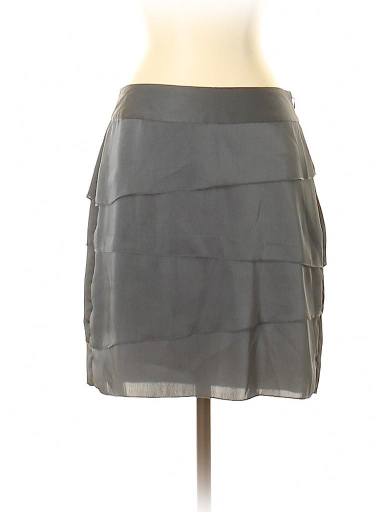 Banana Republic Women Denim Skirt Size 4