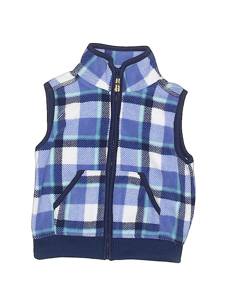 Carter's Boys Vest Size 12 mo