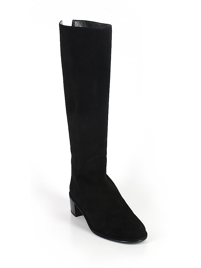 Stuart Weitzman Women Boots Size 8 1/2