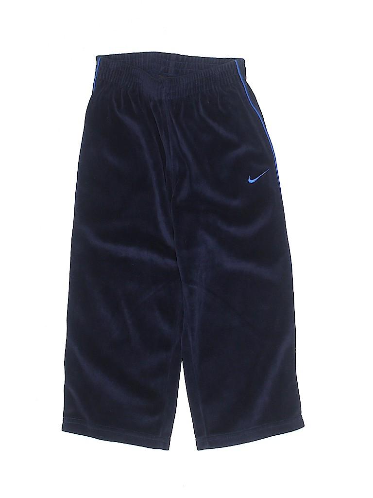 Nike Boys Track Pants Size 3T