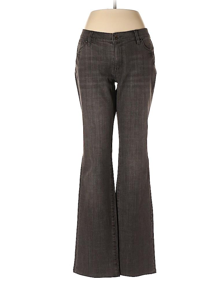 New York & Company Women Jeans Size 8