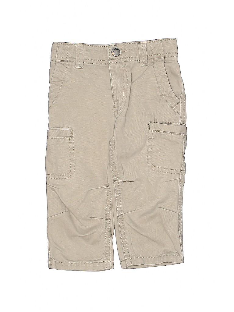 Cherokee Boys Cargo Pants Size 12 mo