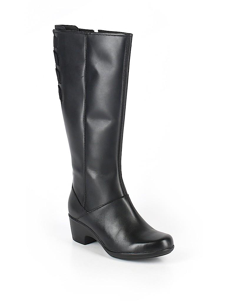 Clarks Women Boots Size 6
