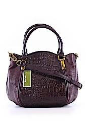 Oryany Leather Satchel