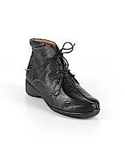 Sanita Ankle Boots