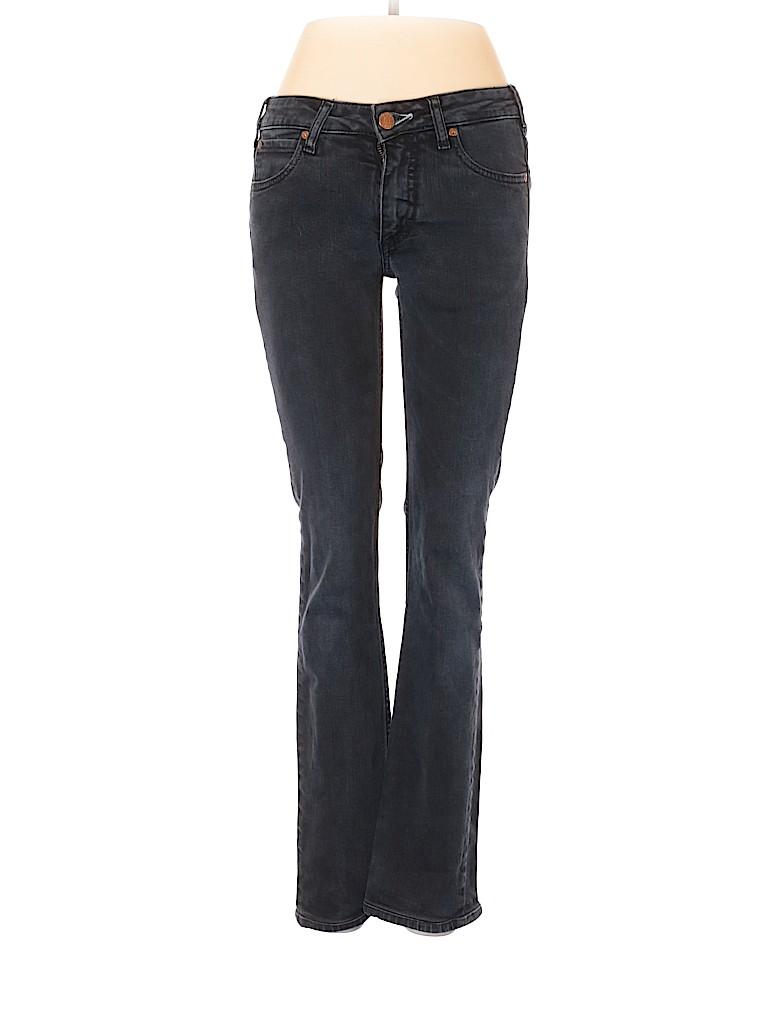 Acne Women Jeans 28 Waist
