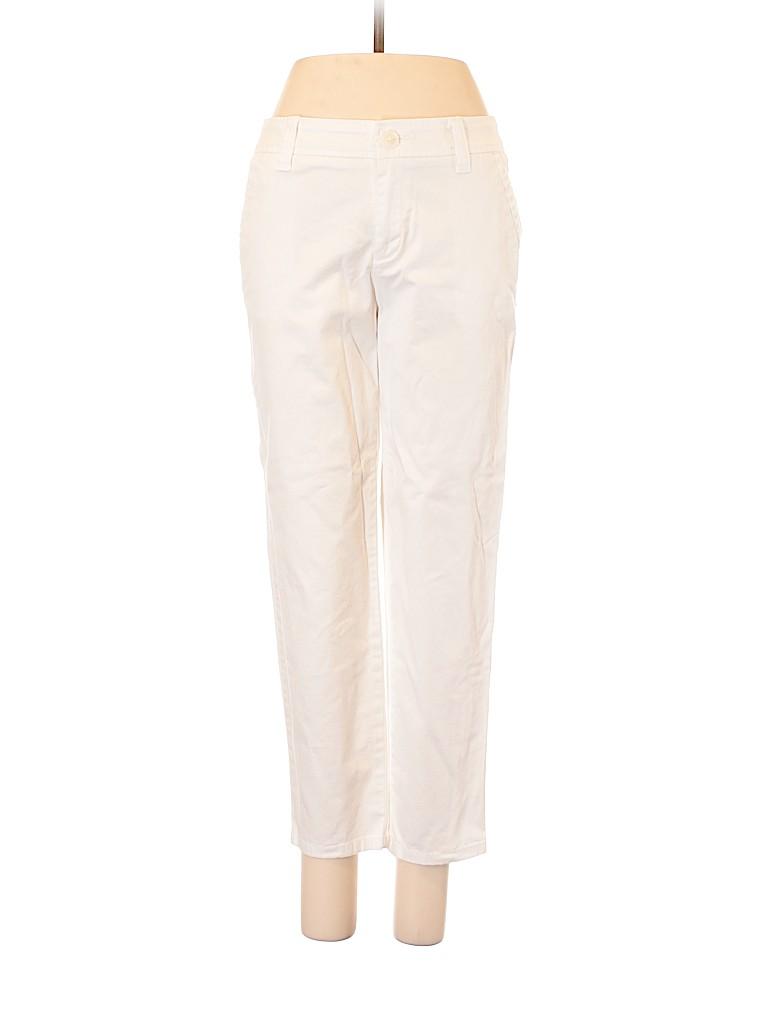 Liz Claiborne Women Casual Pants Size 4 (Petite)