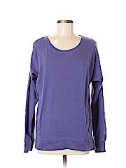 Zella Pullover Sweater