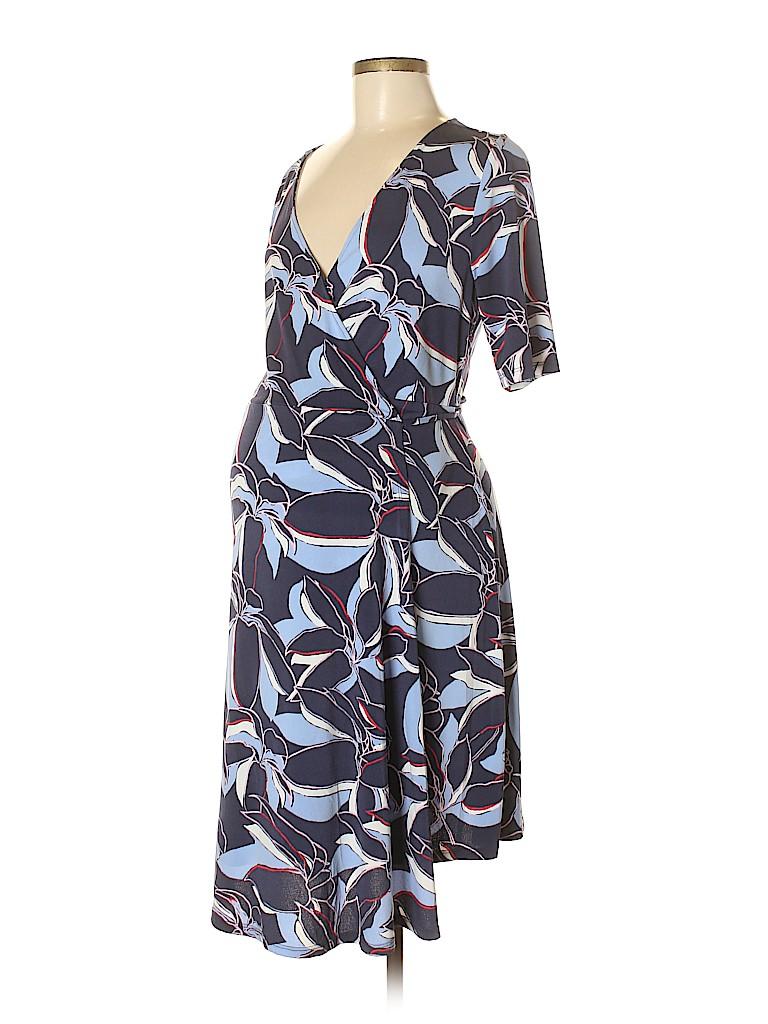 Noir Maternity Women Casual Dress Size M (Maternity)