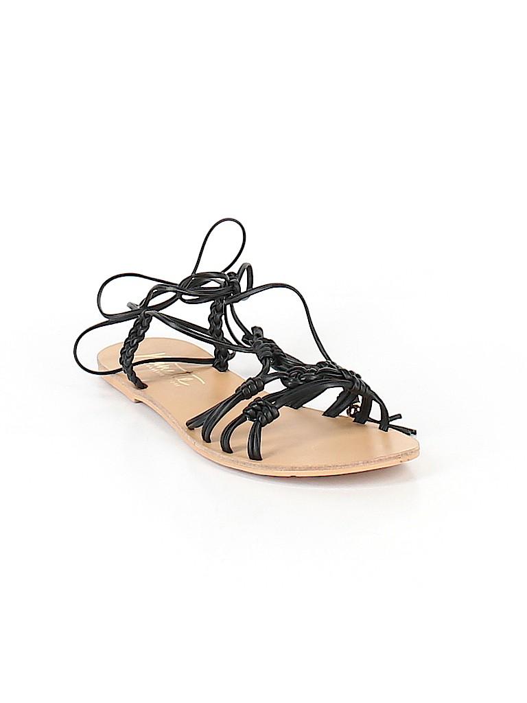 NANETTE Nanette Lepore Women Sandals Size 8