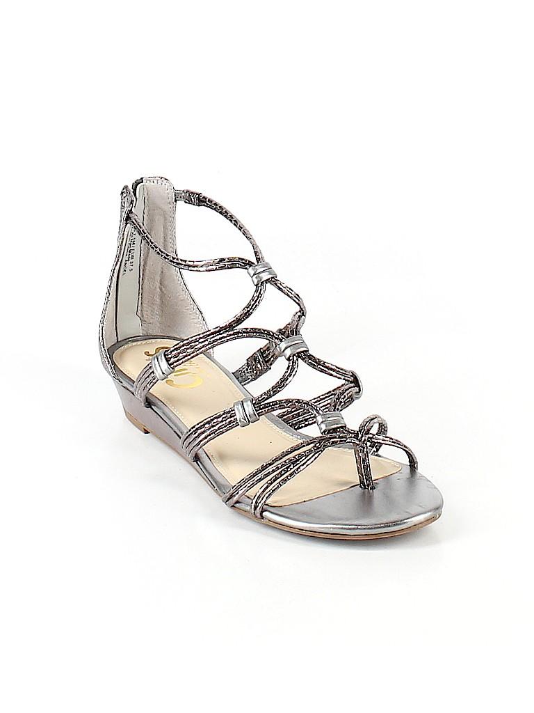 Circus by Sam Edelman Women Sandals Size 7 1/2