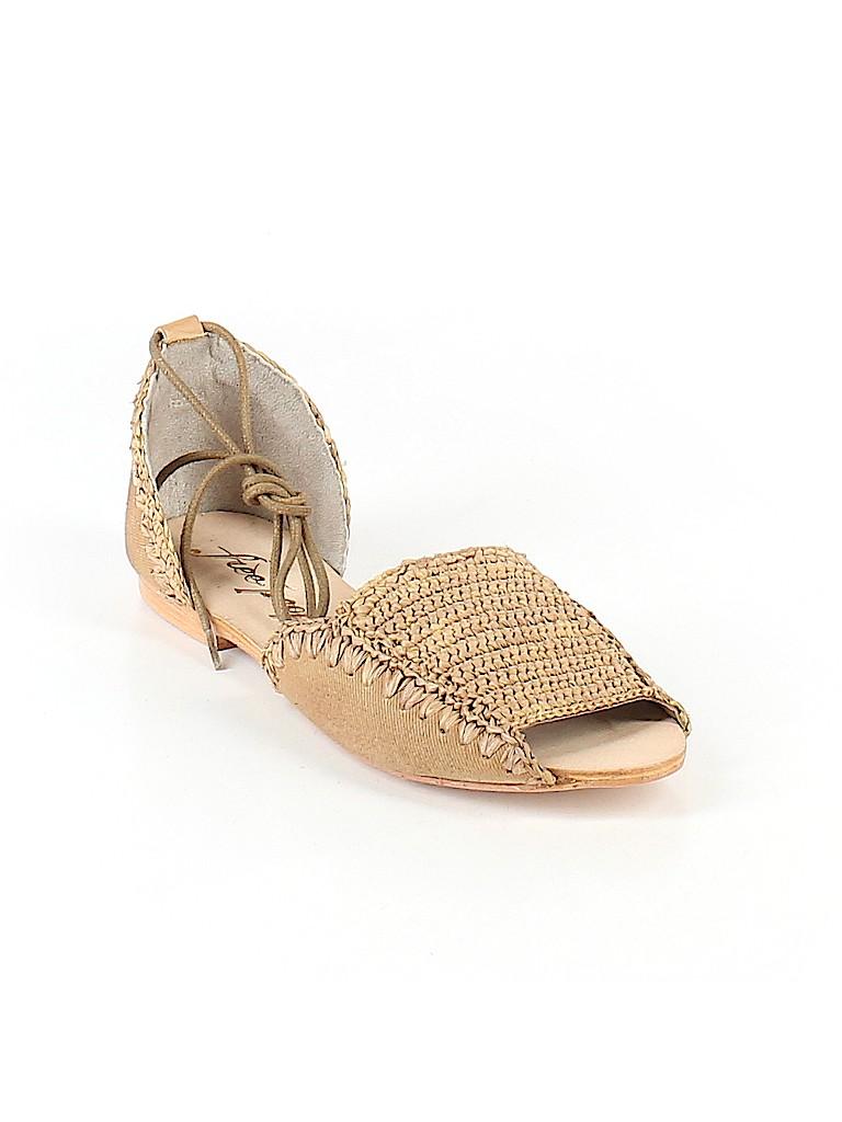 Free People Women Sandals Size 40 (EU)