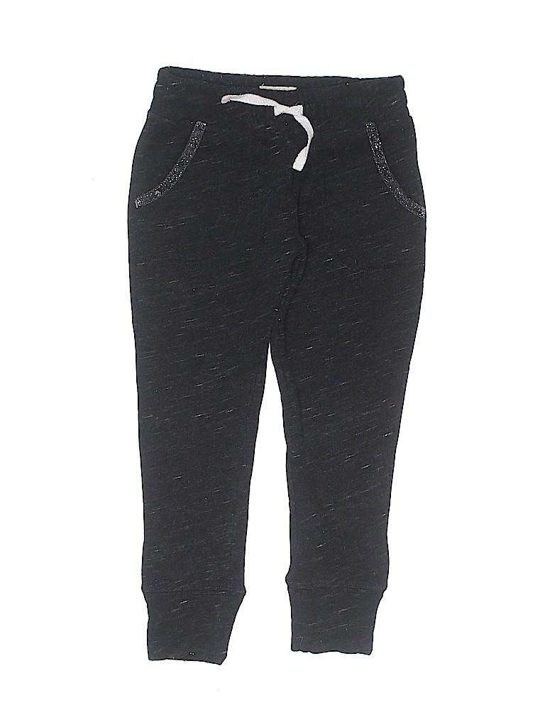 OshKosh B'gosh Girls Sweatpants Size 4