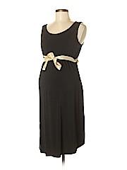 Noir Casual Dress