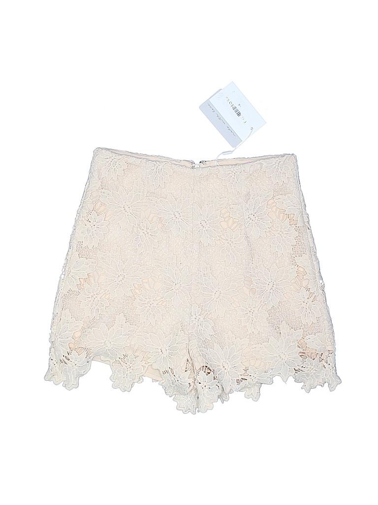 Foxiedox Women Dressy Shorts Size XS