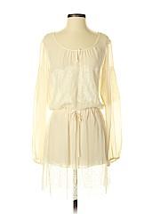 Gold Hawk Casual Dress