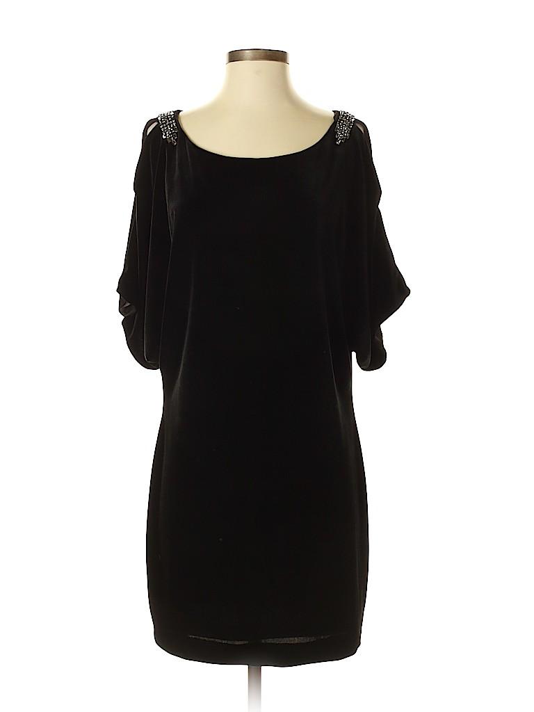 Aidan Mattox Women Casual Dress Size 4