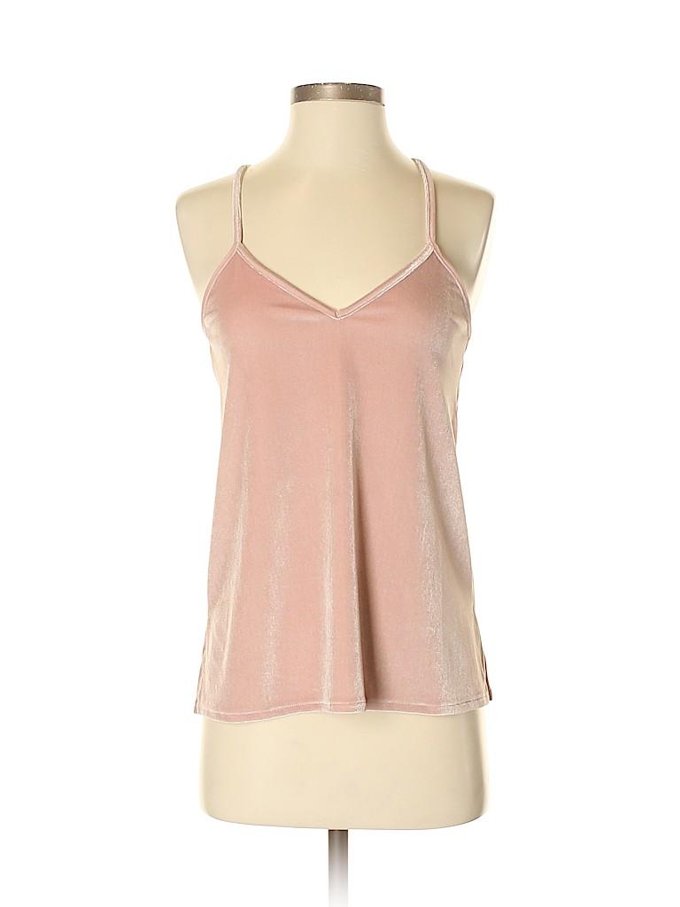 Madewell Women Sleeveless Top Size XS