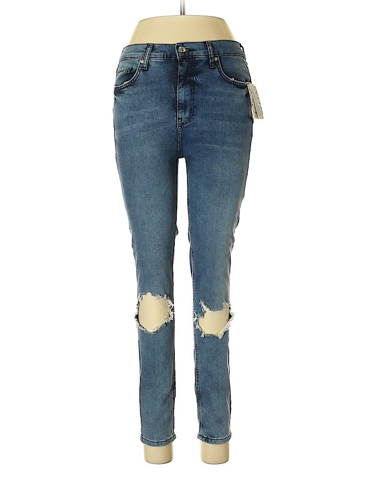 Free People Women Jeans 29 Waist
