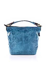 Nino Bossi Leather Hobo