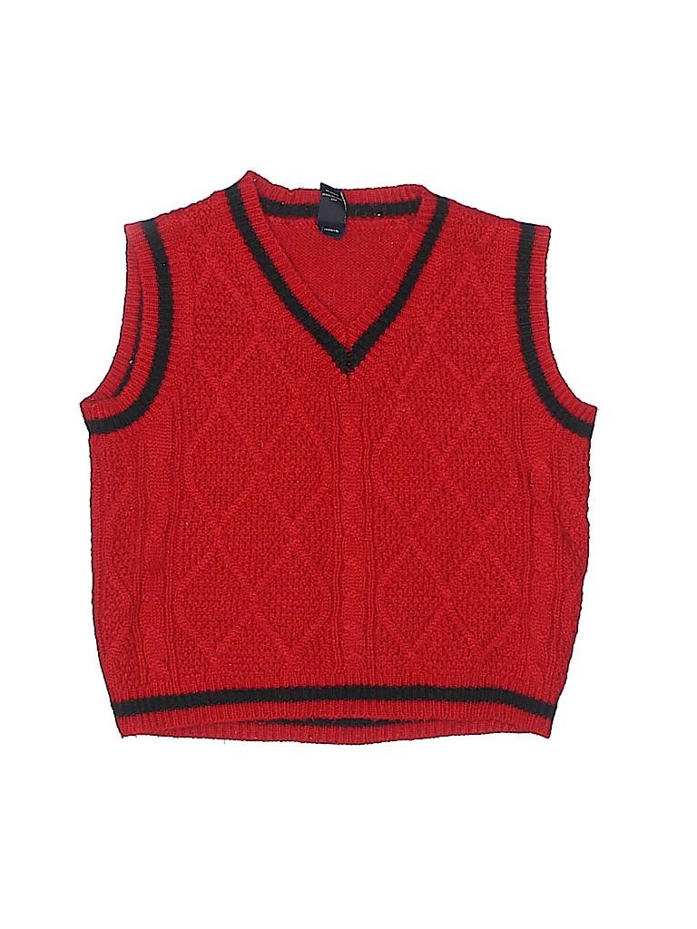 Class Club Boys Sweater Vest Size 2T - 2