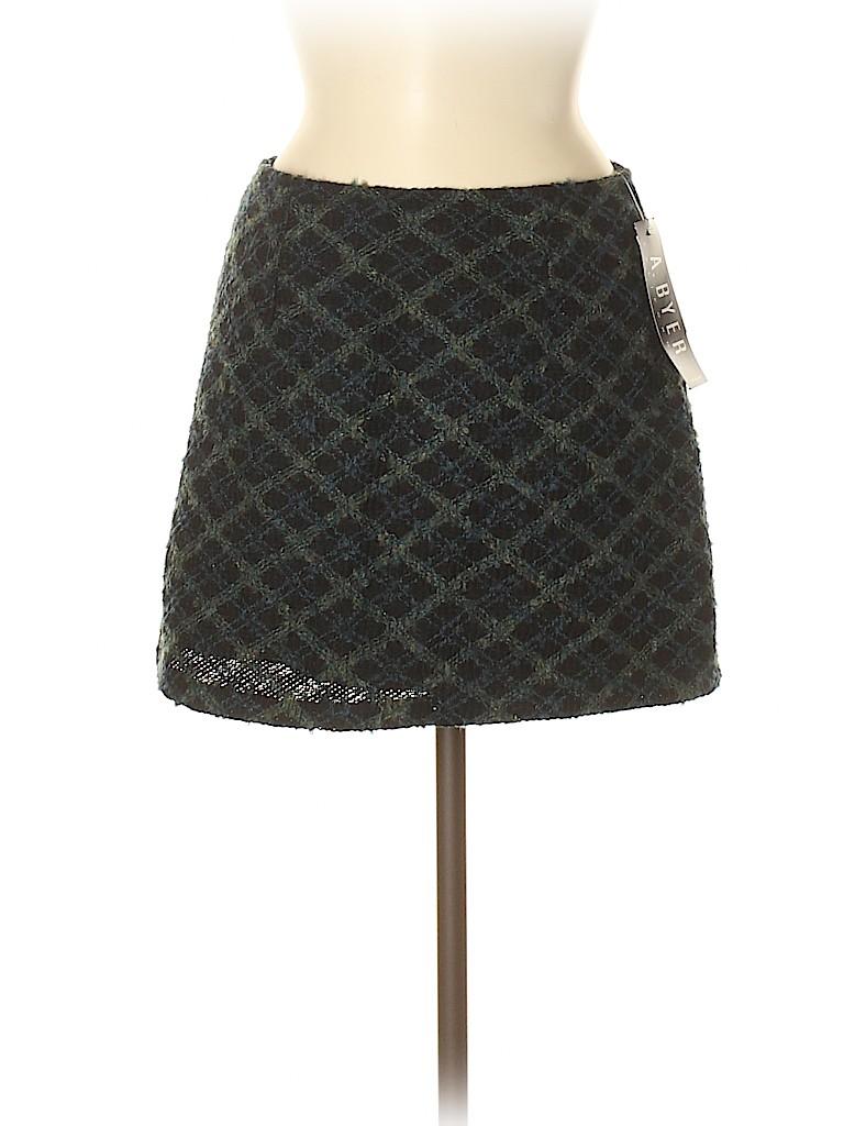 A. Byer Women Casual Skirt Size 9