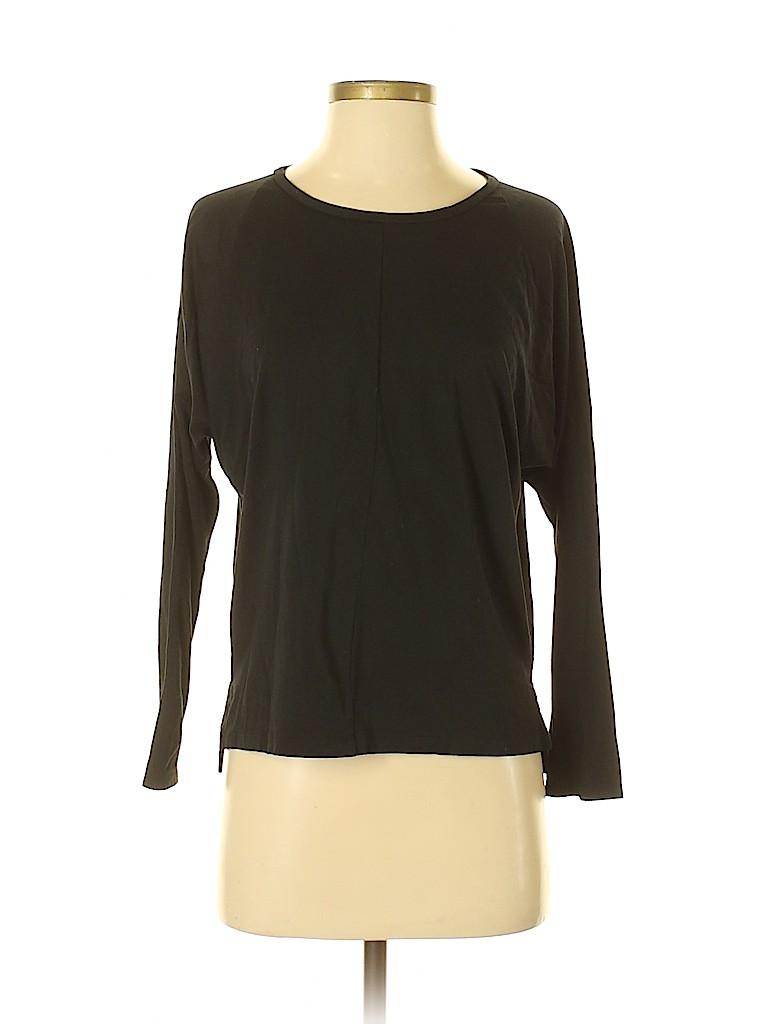 Madewell Women Long Sleeve Top Size XS