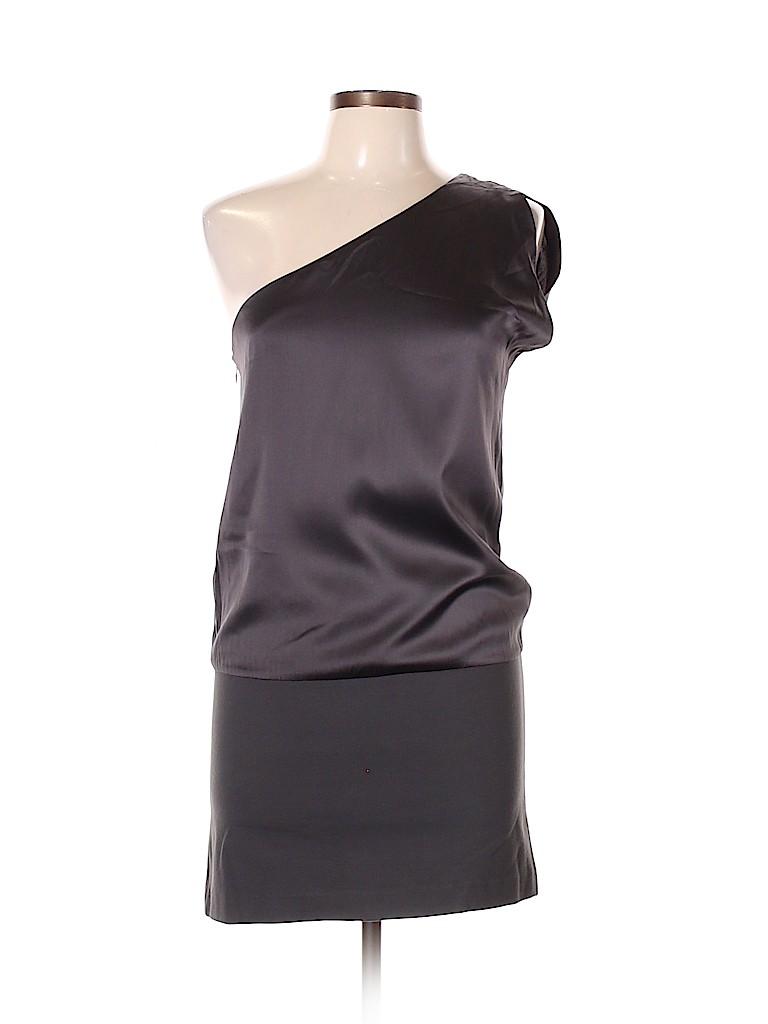 Theory Women Cocktail Dress Size 10