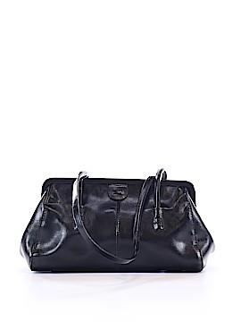 Alfani Leather Shoulder Bag One Size