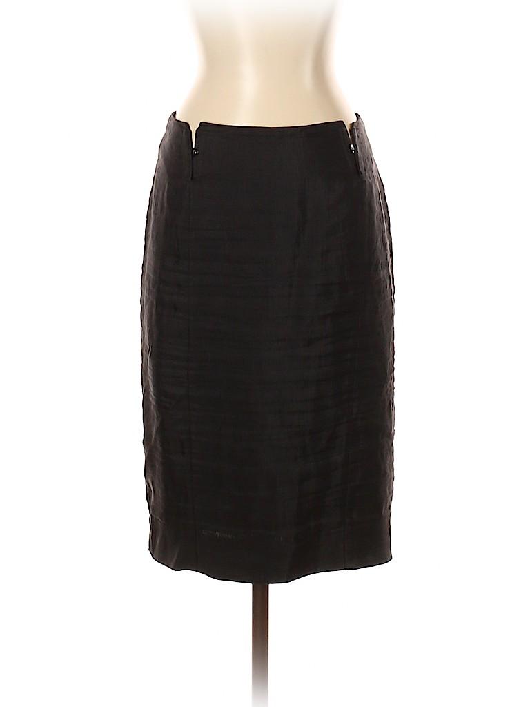 ROCHAS Women Casual Skirt Size 36 (EU)