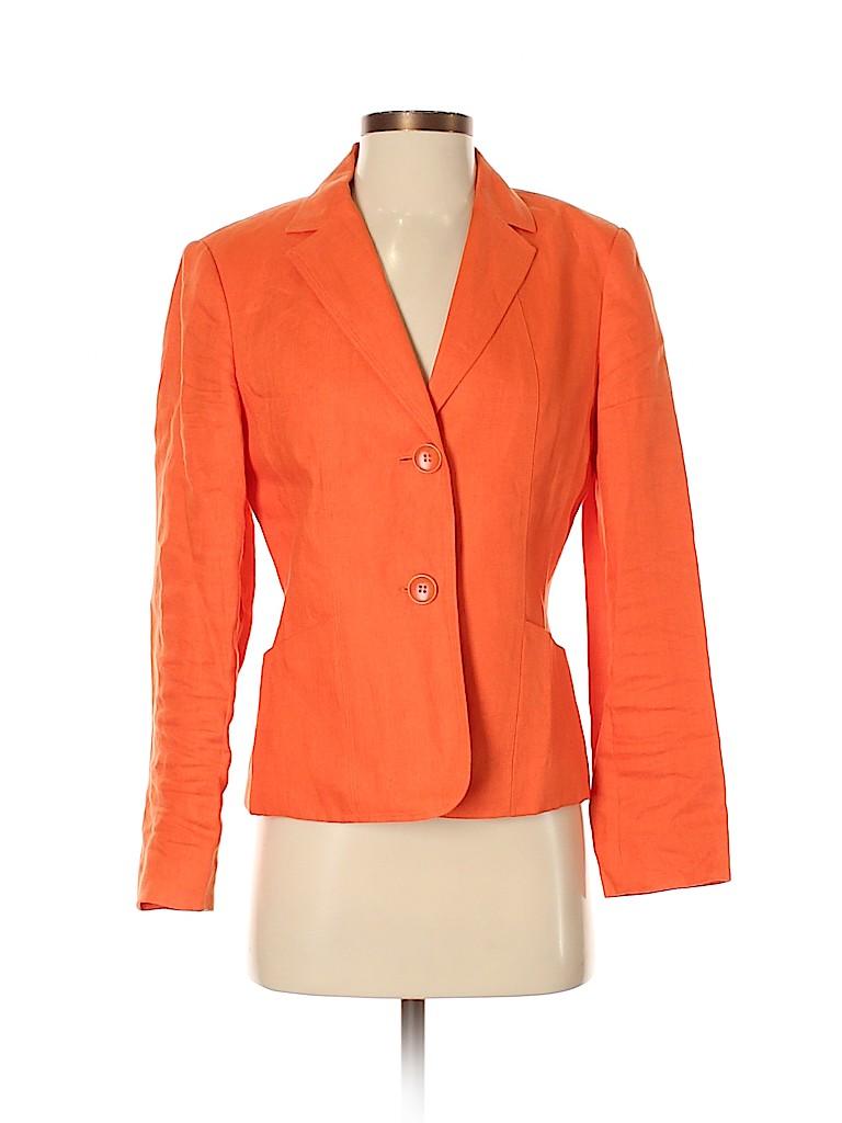 Talbots Women Blazer Size 4